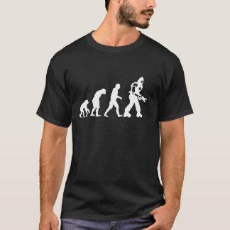 Ascent of Mechanical Man T-Shirt