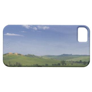 Asciano, Crete Senesi, Siena Province, Tuscany, iPhone 5 Cases
