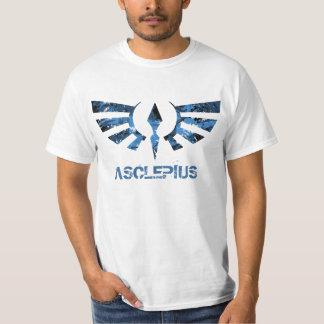 Asclepius (Blue) Shirt