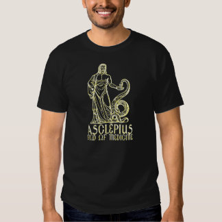 Asclepius Tees