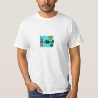 asdf asdf T-Shirt