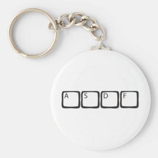 asdf key ring