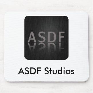 ASDF Mousepad