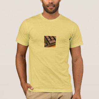 asdf test T-Shirt