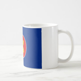 ASEAN Flag Coffee Mug