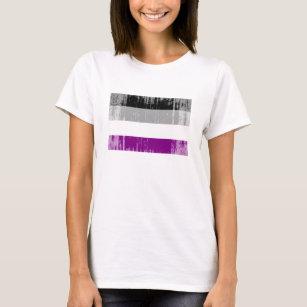 Asexual pride gear