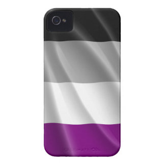 ASEXUAL PRIDE iPhone 4 CASES