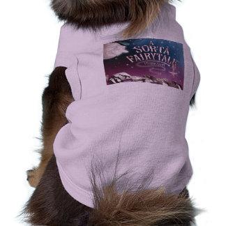 ASFP_Puppy T's Sleeveless Dog Shirt