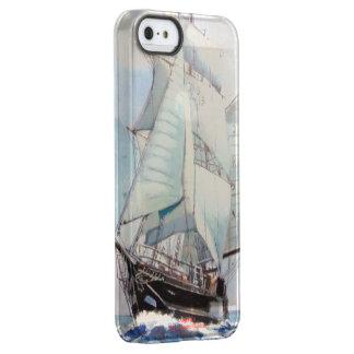 Asgard II Permafrost® iPhone SE/5/5s Case