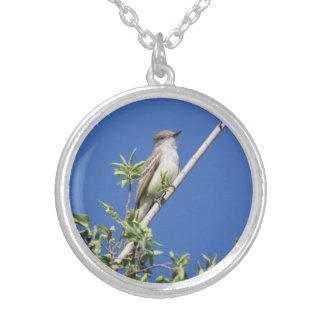 Ash-throated Flycatcher Custom Jewelry
