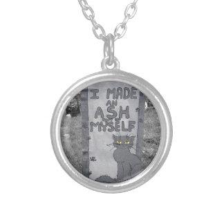 Ash Tombstone Jewelry