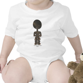 Ashanti Maternity Figure Tshirts