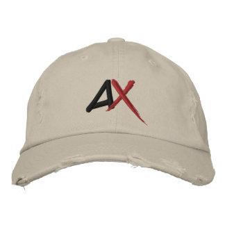 AshcanComix Variant logo Hat Embroidered Baseball Caps