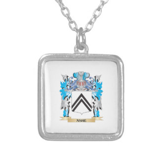 Ashe Coat Of Arms Jewelry