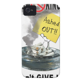 Ashed Out iPhone 4 Case-Mate Cases