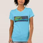 Asheville Music Rocks T Shirt