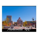 Asheville NC Post Cards