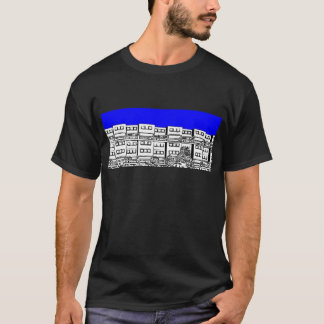 Ashfield Valley Flats rochdale T-Shirt