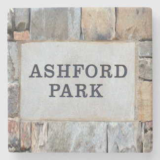 Ashford Park, Brookhaven, Atlanta Coasters Stone Coaster