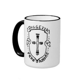 Ashley Ellen Goetz Tattoo Coffee Mug