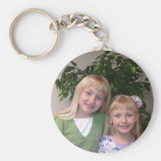 Ashley Hayley keychain