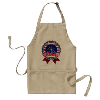 Ashley IN Aprons