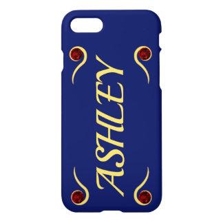 Ashley iPhone 7 Case
