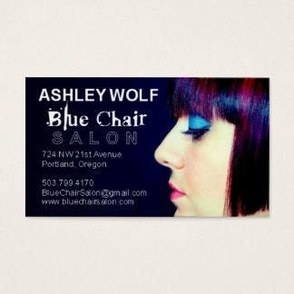 Ashley Kiss Card 2