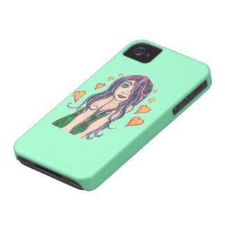Ashley Soars Case-Mate iPhone 4 Case