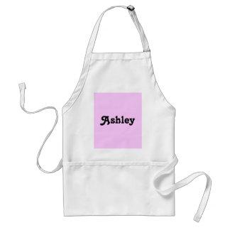 Ashley Standard Apron