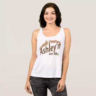 Ashley'n on me Women's All Sport Performance Tank