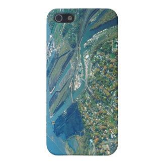 Ashtabula Port iPhone 5 Case