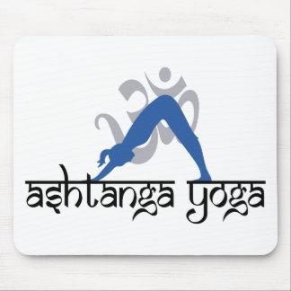Ashtanga Yoga Gift Mouse Mat