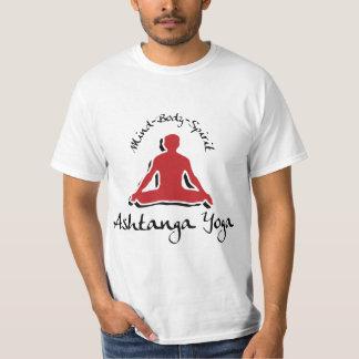 Ashtanga Yoga T-Shirt