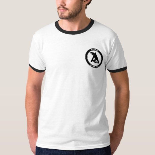 Ashtar Command T-Shirt