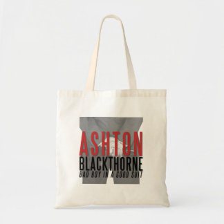 Ashton Blackthorne Tote
