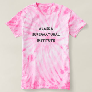 ASI Tie-Dye T-Shirt