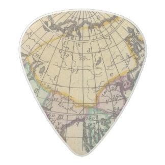 Asia 11 acetal guitar pick