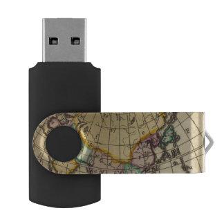 Asia 11 USB flash drive