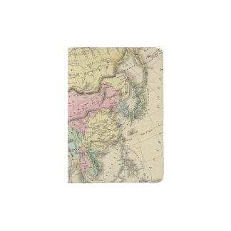 Asia 15 passport holder