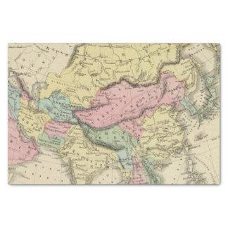 Asia 15 tissue paper