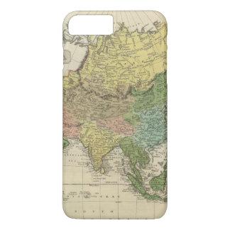 Asia 17 iPhone 8 plus/7 plus case