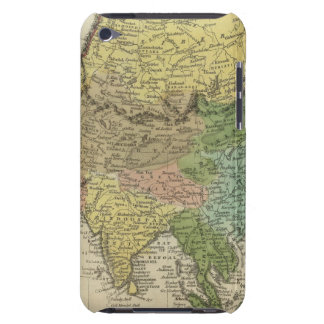 Asia 17 iPod touch case