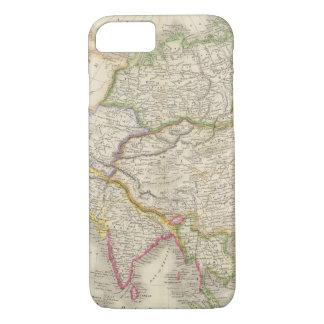 Asia 18 iPhone 8/7 case
