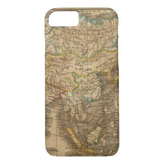 Asia 19 iPhone 8/7 case