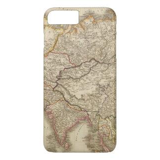 Asia 21 iPhone 7 plus case