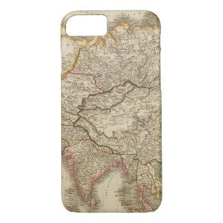Asia 21 iPhone 8/7 case
