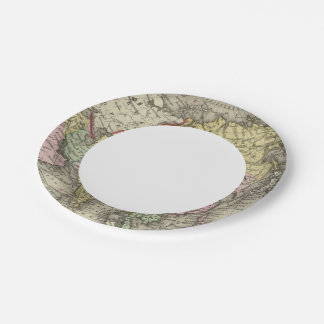 Asia 22 2 paper plate