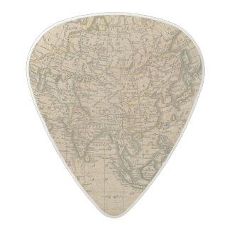 Asia 24 acetal guitar pick