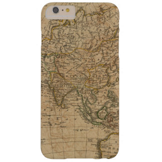 Asia 24 barely there iPhone 6 plus case